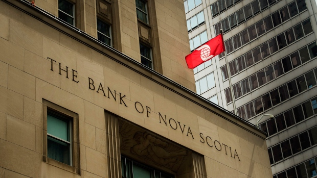 Nova Scotia Bank